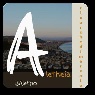 ricerche di mercato Salerno-Aletheia