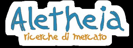 Alétheia Ricerche di mercato Salerno logo